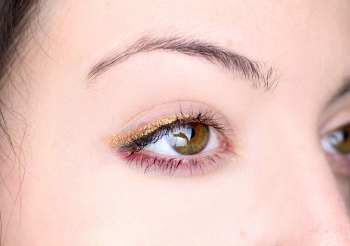 Zoeva new eyeliner