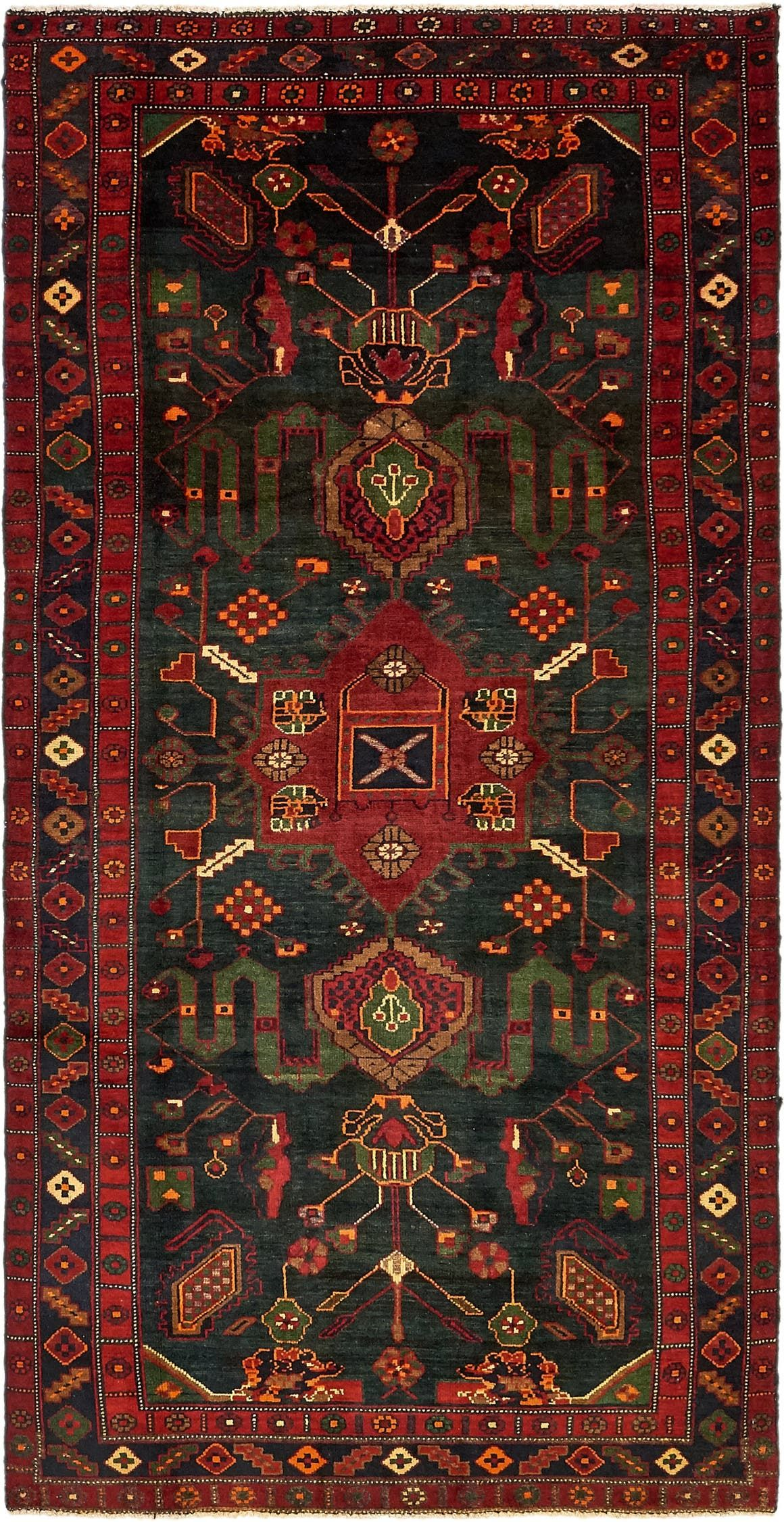 Koliaei Black Antique 10 Ft Runner Area Rug In 2020 Rugs Rug Runner Rugs On Carpet