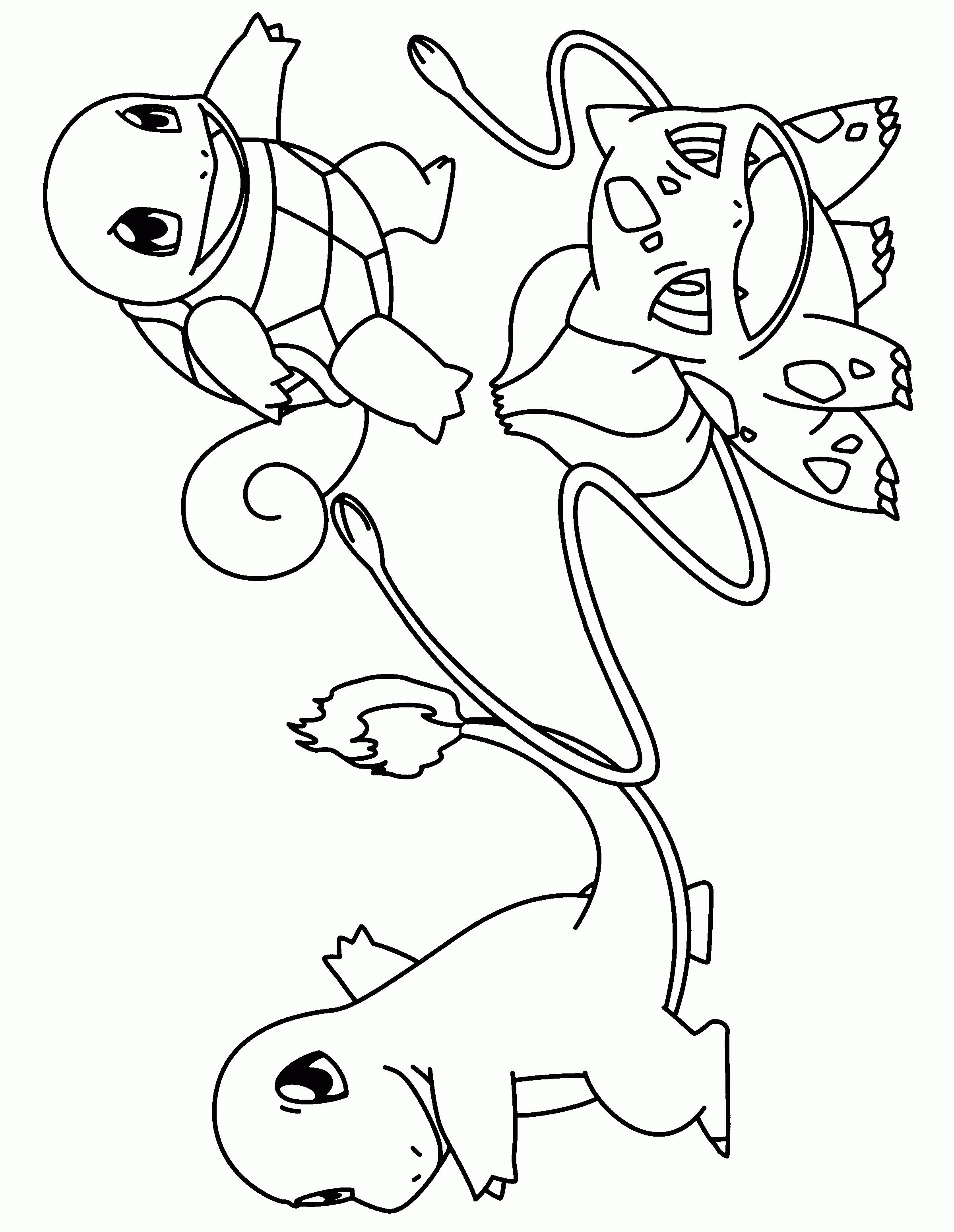 Squirtle Coloring Page With Pokemon Squirtle Coloring Pages Aecost Pokemon Coloring Pages Pokemon Coloring Sheets Pokemon Coloring