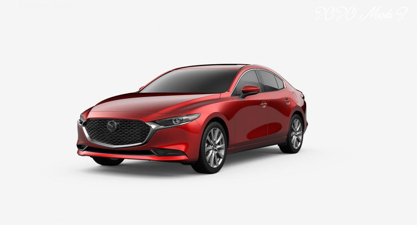 2020 Mazda 3 New Concept in 2020 Mazda usa, Mazda 3