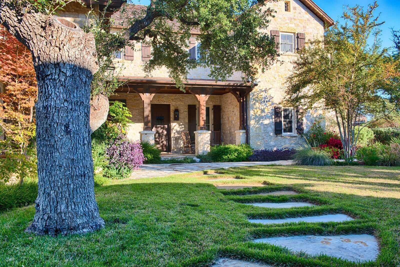 Hill country living dream homes exterior design house curb appeal home ideas makeover envy also rh pinterest