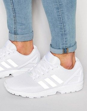 adidas Originals ZX Flux Trainers S79093   Shoes I want