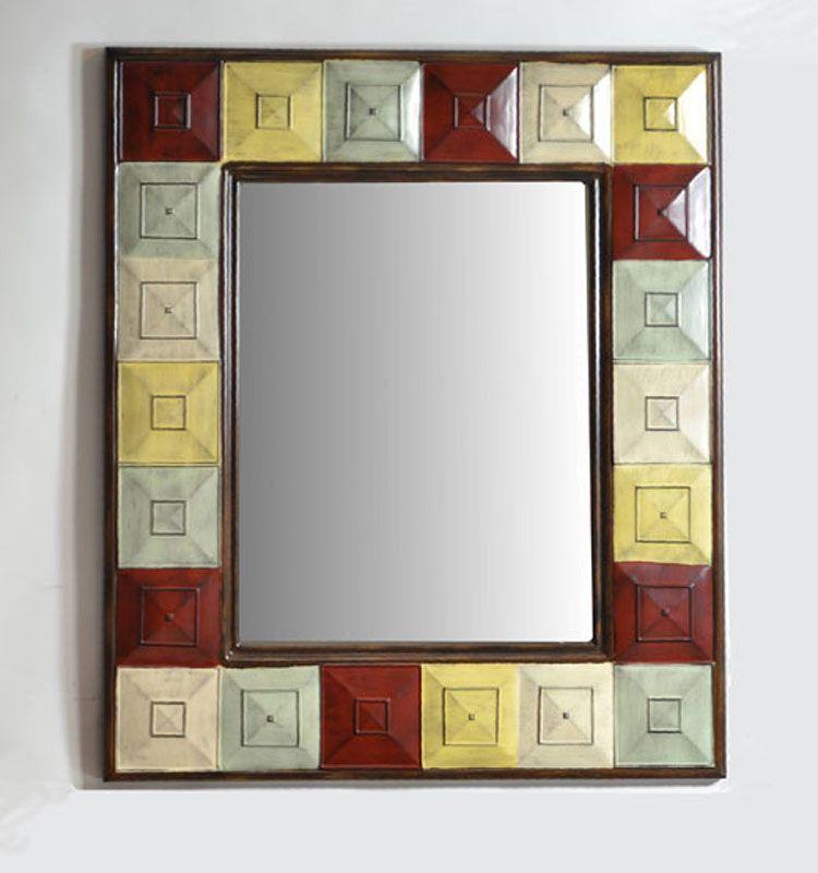 Espejos cl sicos espejos barrocos espejos decorativos for Espejos decorativos para salon baratos