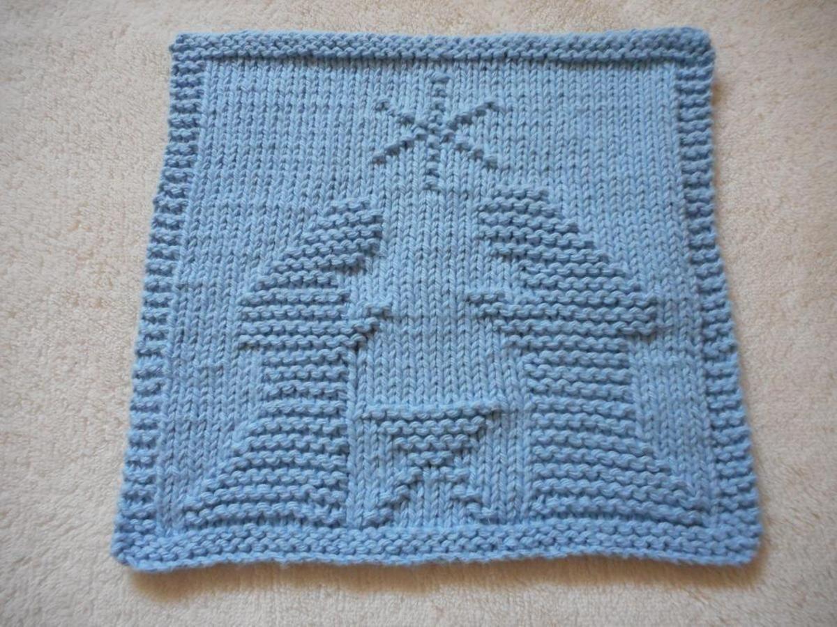 Nativity dishcloth dishcloth knit patterns and knitted nativity dishcloth dishcloth knitting patternsknitting bankloansurffo Gallery