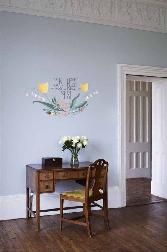 unique wall decals from vinyl impression wall stickers on wall stickers for hall id=45222
