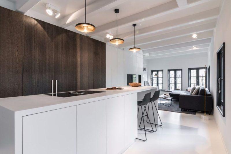 Bianco Amsterdam - Coffee Break | The Italian Way of Design | cucina ...
