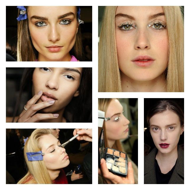 Beauty hits (primaverales)! vogue