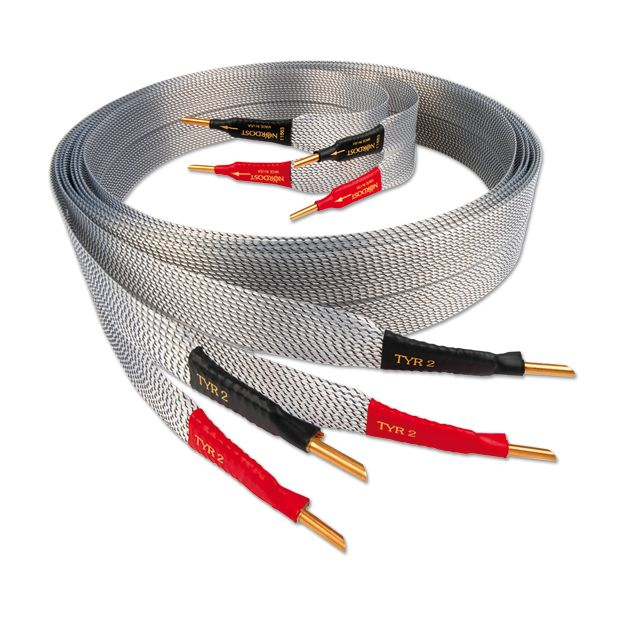 Tyr 2 Speaker Cable with banana connectors | Interconnect ...