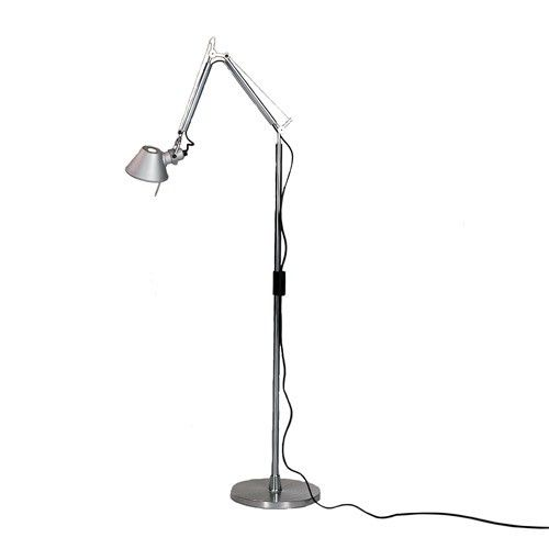 Tolomeo Mini Led Tw Floor Lamp Lamp Floor Lamp Lamp Holder