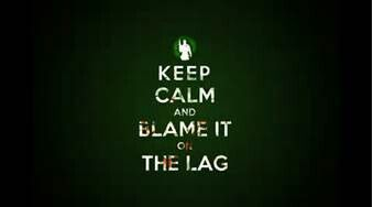 The #1 excuse every COD noob uses