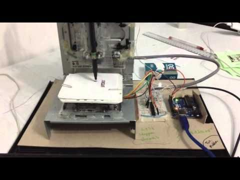 Arduino by myself mini cnc plotter 18 steps with pictures arduino by myself mini cnc plotter 18 steps with pictures solutioingenieria Image collections