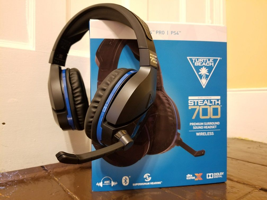 Why The Turtle Beach Stealth 700 Gaming Headset Makes The Perfect Gift Headset Gaming Headset Turtle Beach