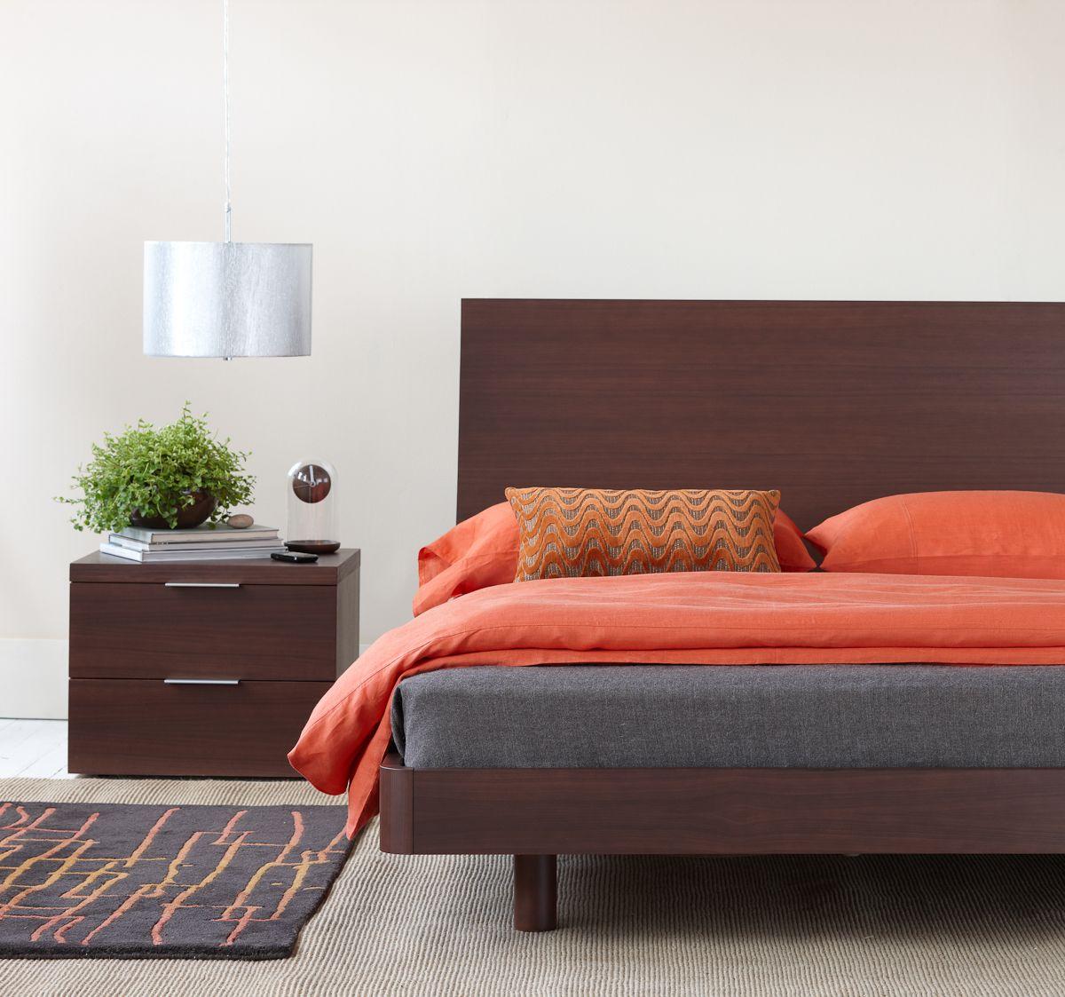Luna bed by Mobican New mobican contempora