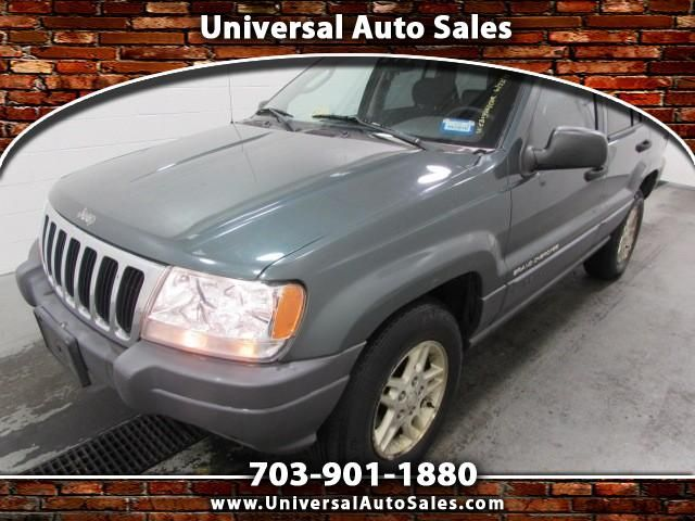 Used Jeep Grand Cherokee For Sale Richmond Va Cargurus Used