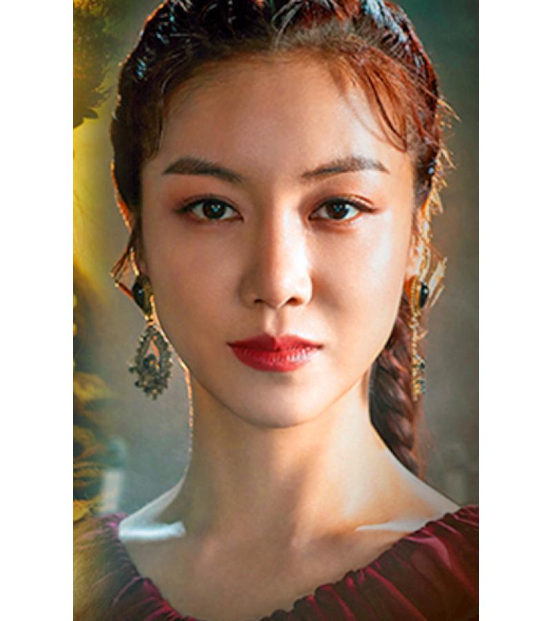 Arthdal Chronicles Kim Ok-Bin Inspired Earrings 001 in 2019 | Korean