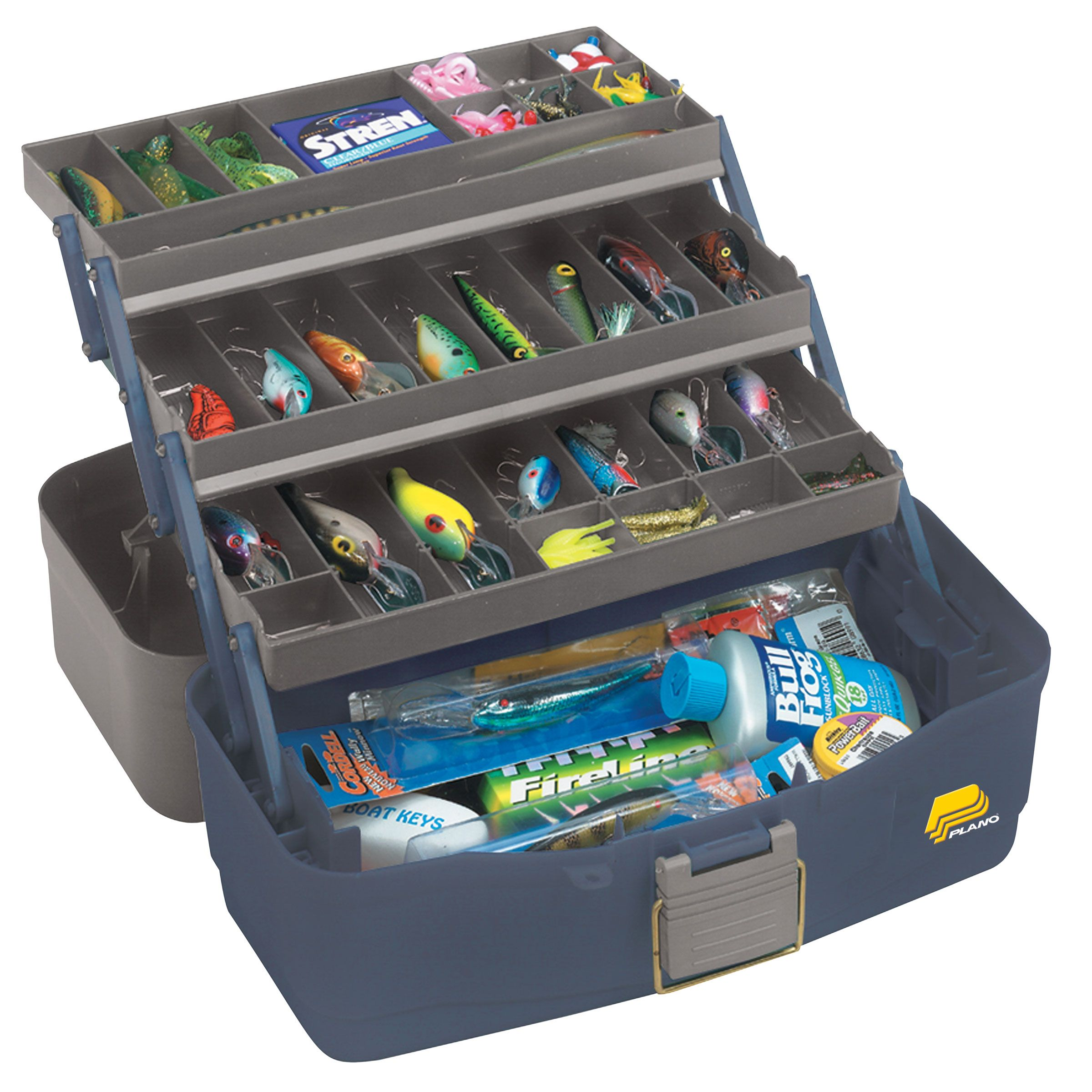What to have in your tackle box
