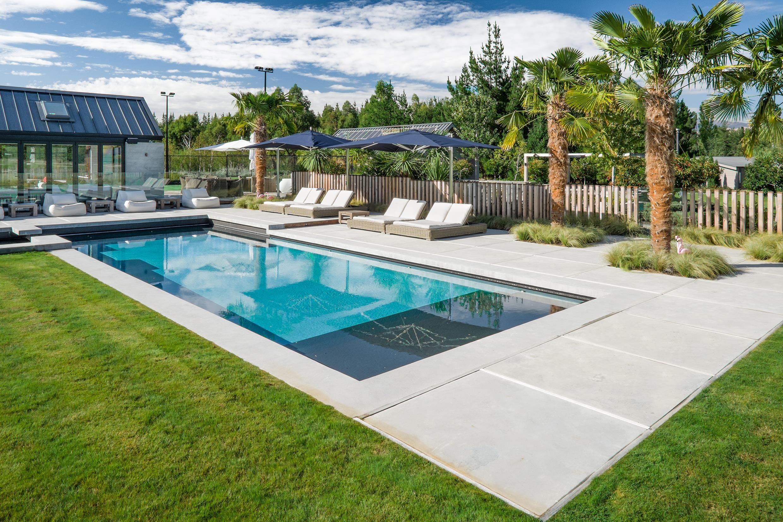 Mason and Wales Architecture - Horseshoe Bend Cabana   Pool ... on design house hamilton, design house cameron, design house aurora,