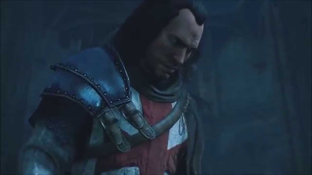 Assassins Creed Unity Gameplay Walkthrough Part 1 Sequence 1