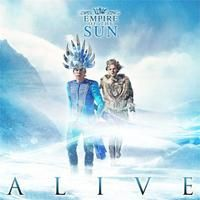 EMPIRE OF THE SUN - Alive(David Guetta Remix)