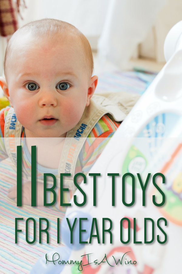 11 Best Toys For 1 Year Olds | Toys for 1 year old, Cool ...