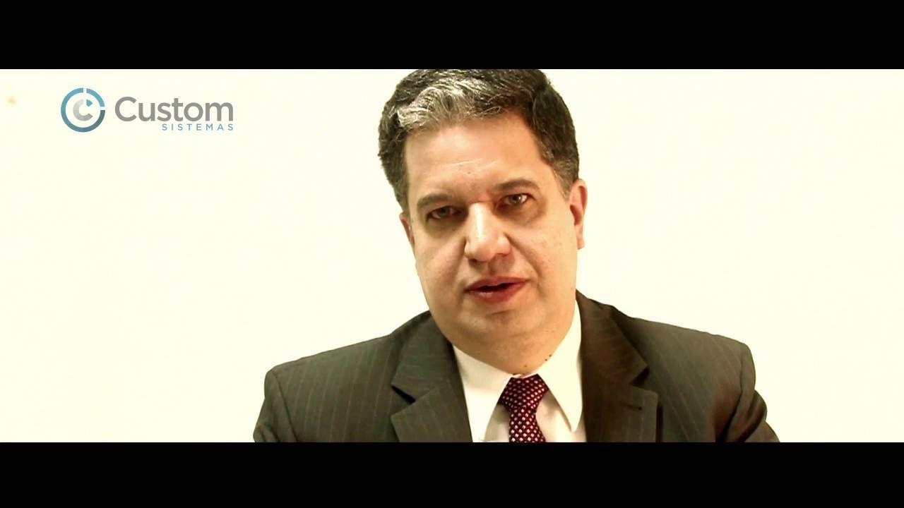 Custom TV - Transparência na administração pública, nas formas virtual e...