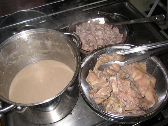 Recipe Maw Maw S Hog Head Cheese Hog S Head Cheese Hog Head