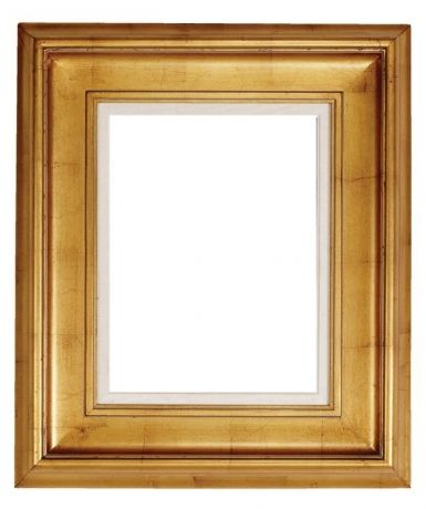 Kazmir Gold Frame With Linen Liner 11x14 125 95 Gold Picture Frames Gold Frame Frame