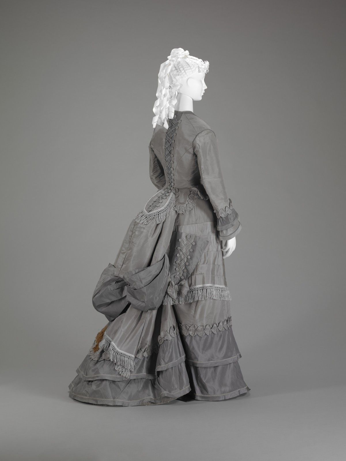 Walking suit s the indianapolis museum of art historical