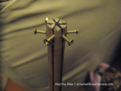 Photo of Make Your Own Viking Knit Tool