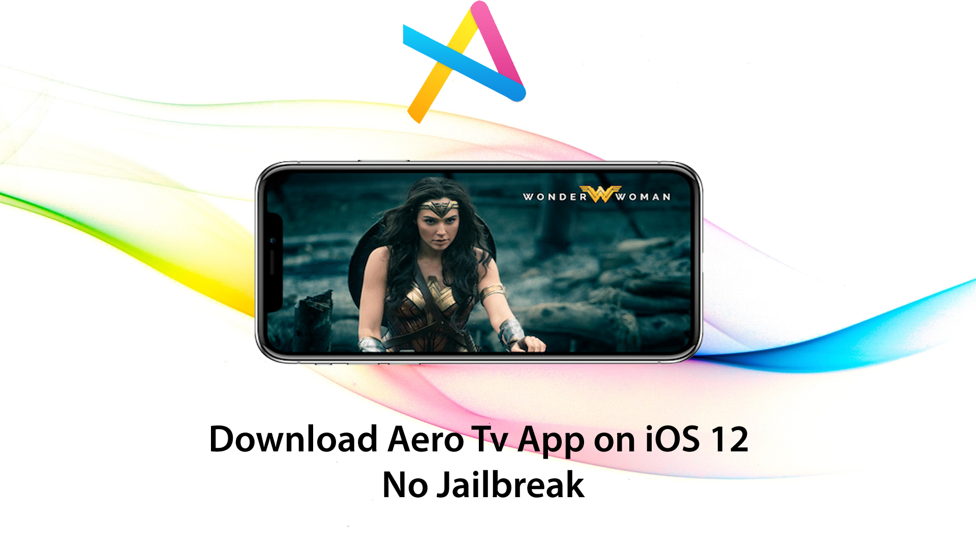 How To Download Aero Tv App on iOS 12 Devices Without