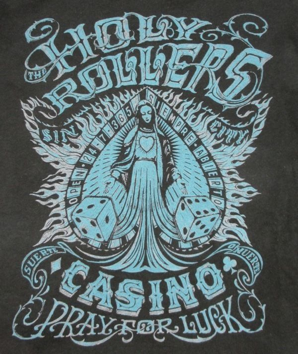 Pray for luck at the casino indiana legal gambling