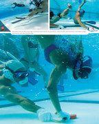 Phoenix Underwater Hockey Underwater Hockey Snorkeling Gear