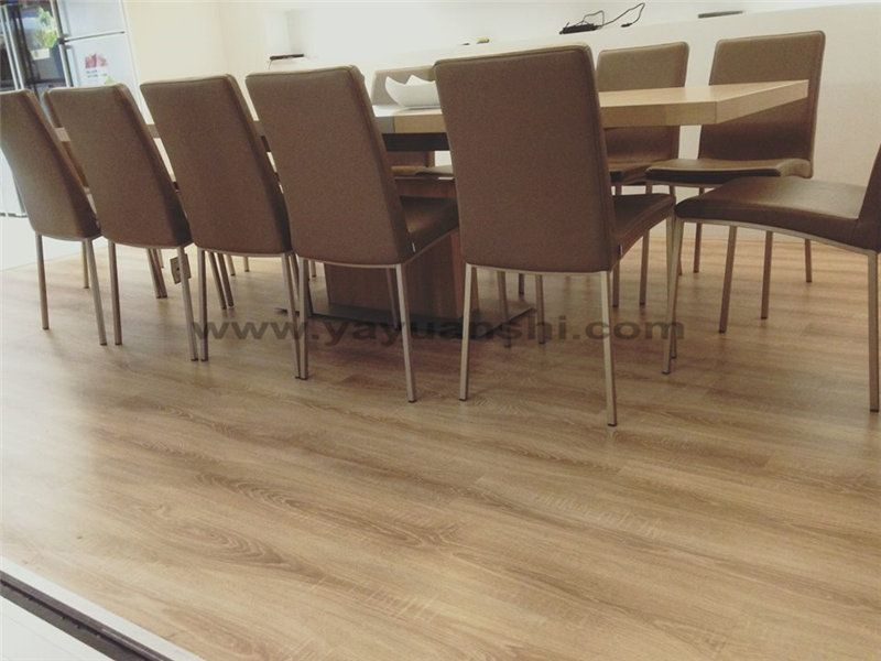China office use vinyl pvc flooring commercial pvc flooring