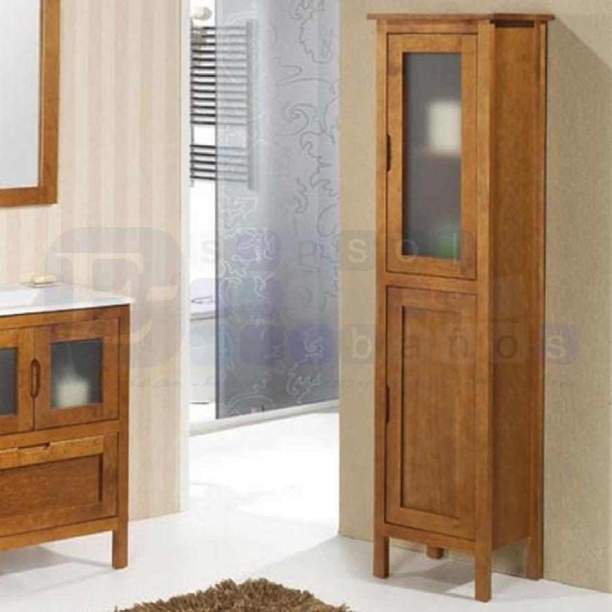 COLUMNA LUCÍA 44 cm - Teka | Muebles de baño rusticos ...