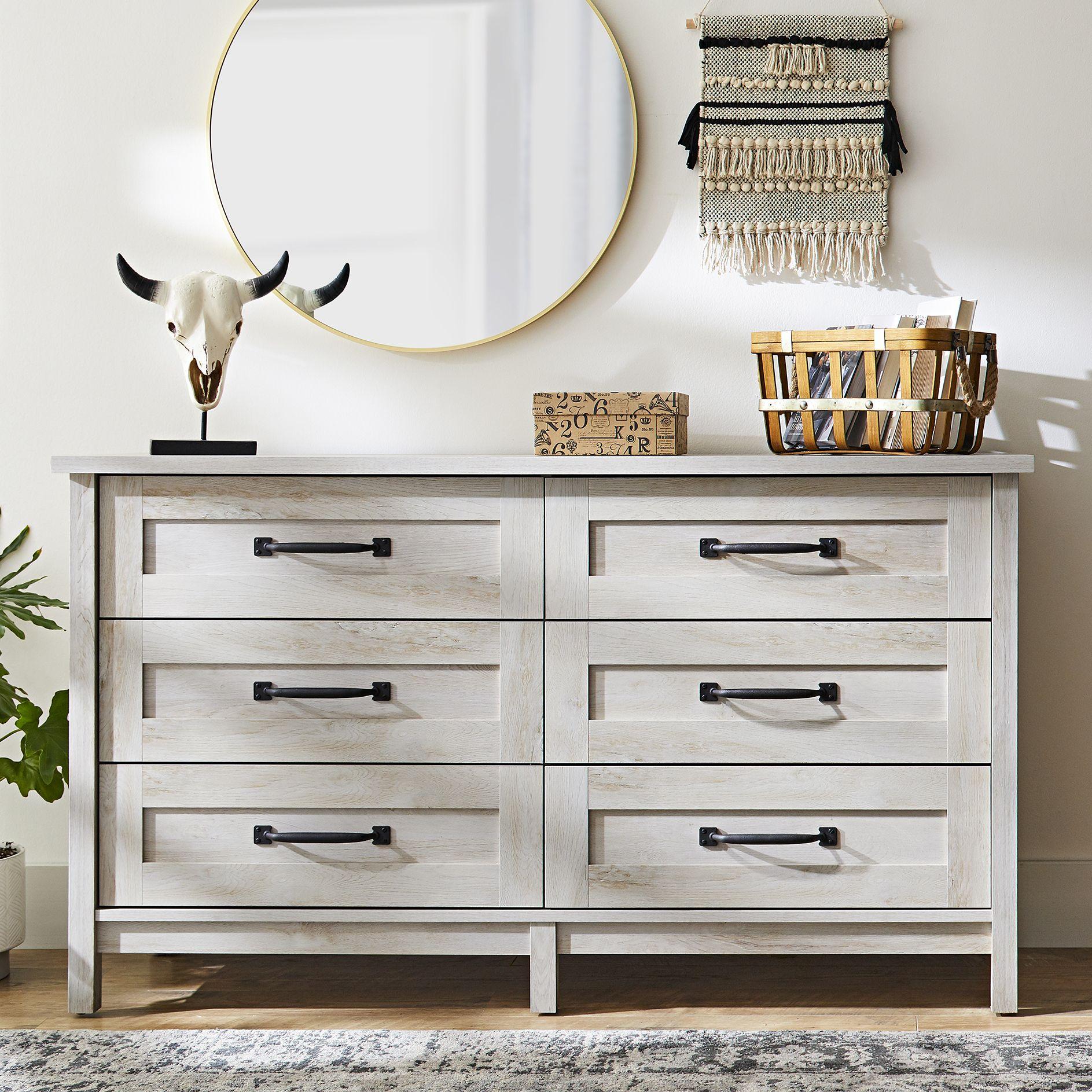 48++ Rustic bedroom dresser ideas in 2021