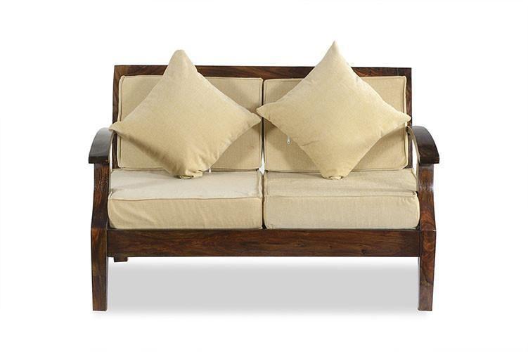 Solid Wood Mayor Sofa Set Sofa In 2019 Wood Sofa Buy Sofa