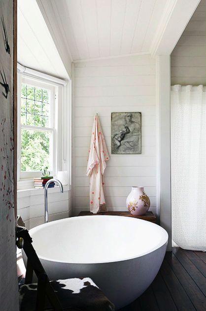 Épinglé par Indra Wasyityk sur HOME Pinterest Salle de bains