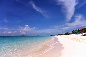 WorldWide Traveler: De crucero a BAHAMAS 2010 playa y paraiso caribeño