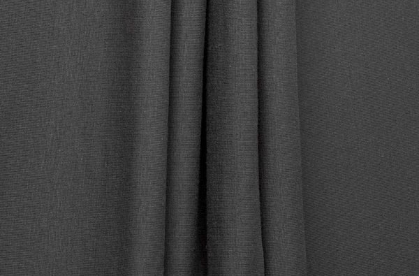 Cotton Lycra® (Gunmetal)