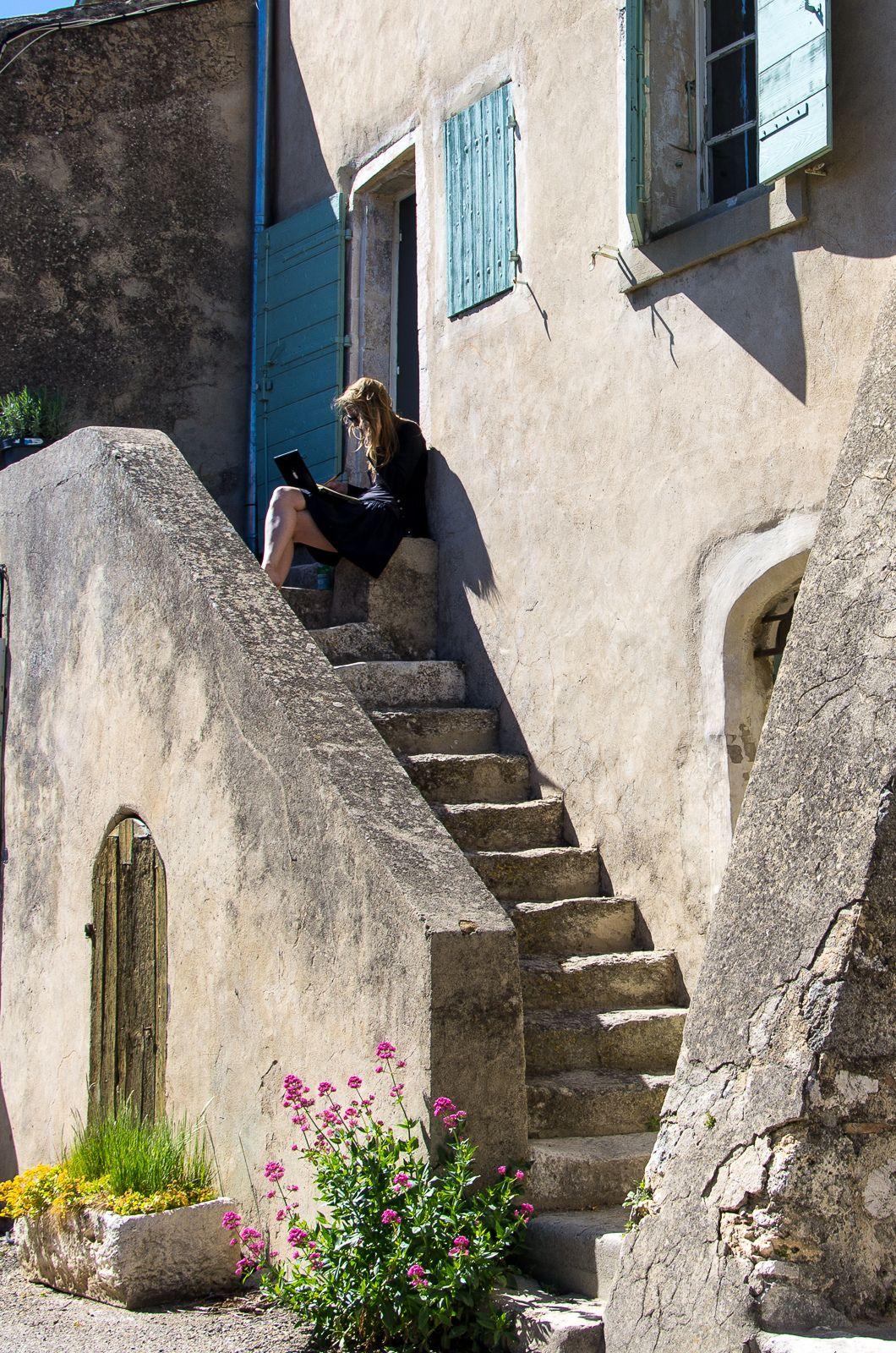 Eygalieres, Provence-Alpes-Côte d'Azur_ France