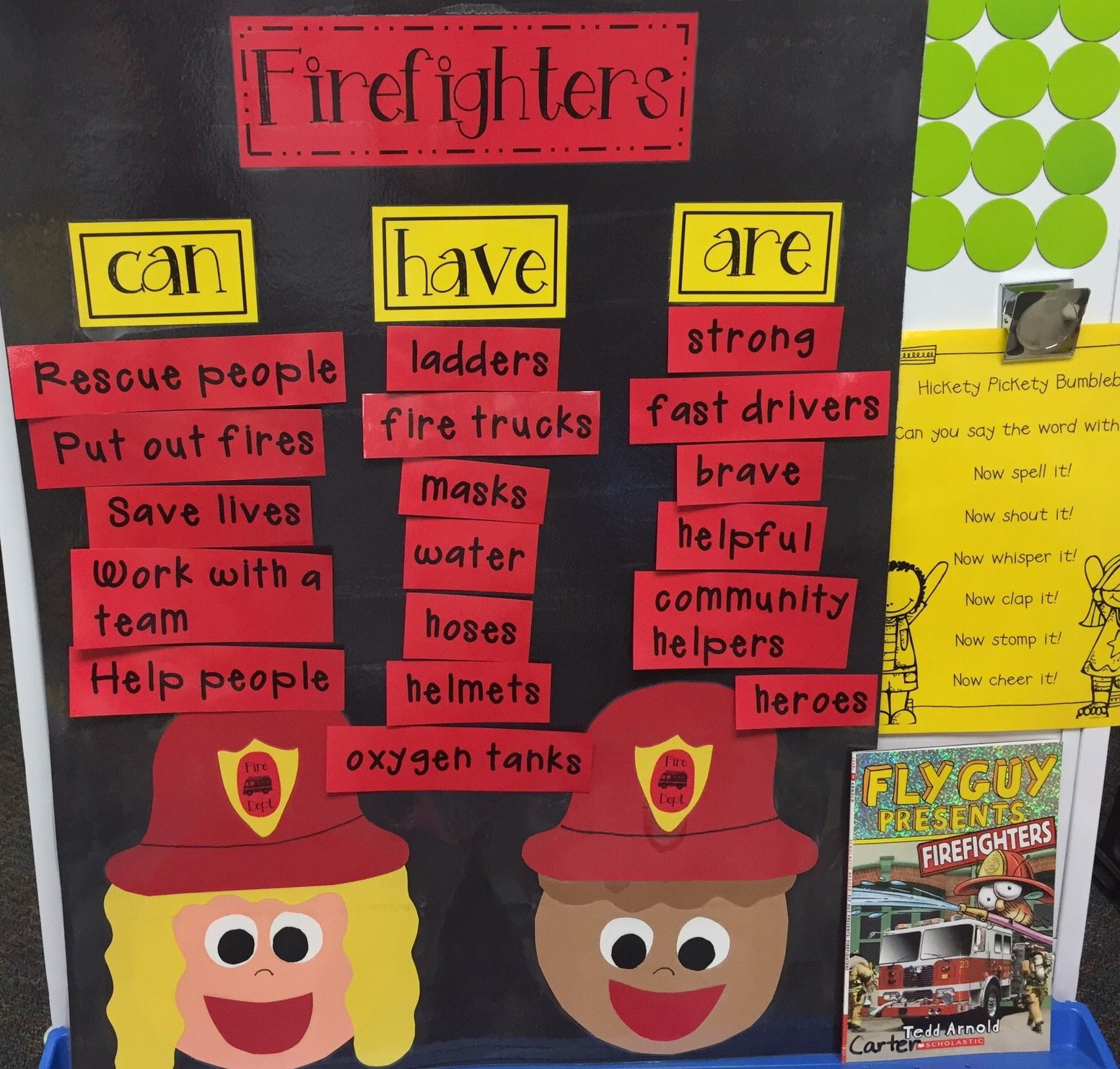 Fire Safety Across The Curriculum