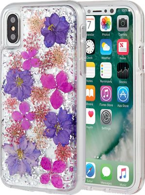 official photos ff9f5 595ff Karat Petals for iPhone XS/X | Products | Iphone, Phone cases, Phone