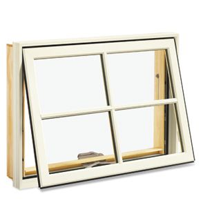 Integrity From Marvin Wood Ultrex Series Awning Window