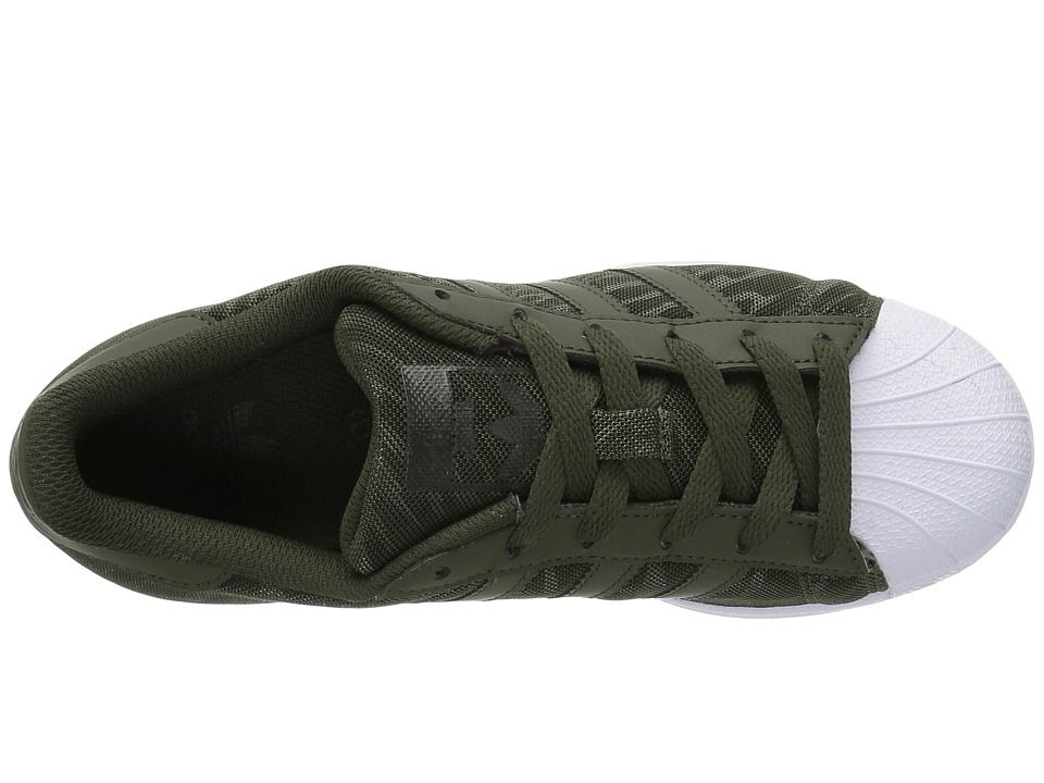 wholesale dealer 9ac7a 66f43 ... coupon adidas superstar glitter mesh big kid originals kids boys shoes  night cargo night 5264c 02765
