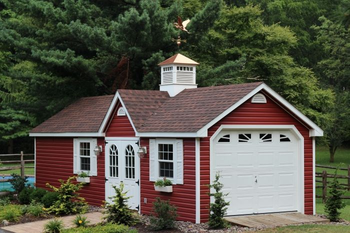 Victorian Sheds Conway Lawn Landscape Garden Center Victorian Sheds Shed Backyard Structures