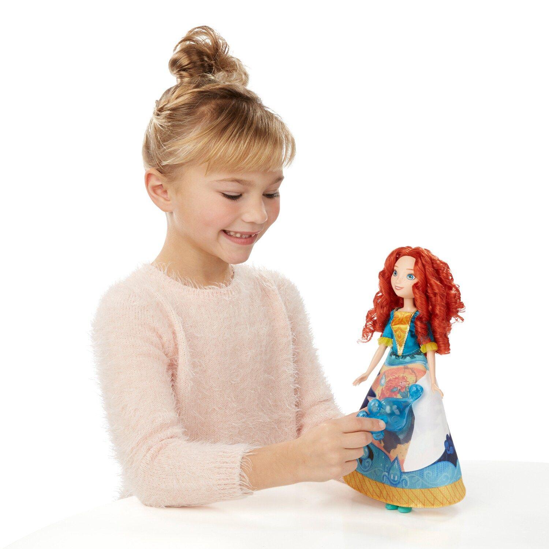 Disney Princess Merida S Magic Story Skirt Merida Princess Disney Skirt Disney Princess Merida Princess Merida Disney Princess [ 1500 x 1500 Pixel ]