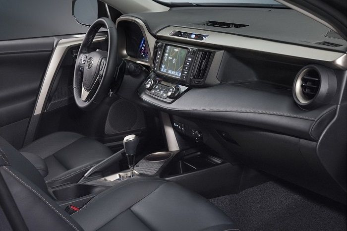 New Review Toyota Rav4 2016 Colors Release Interior View Model
