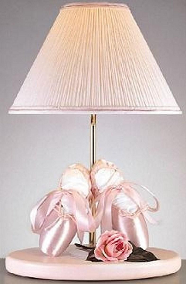 10 Adorable Girls Bedroom Table Lamp Ideas Dance Bedroom Ballerina Room Girl Room