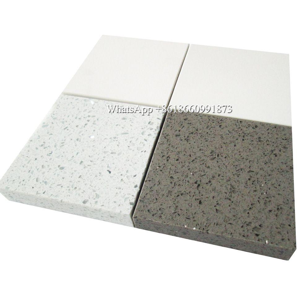 Horizon Whitley Jinzhao Direct Sale 30mm 20mm Composite White