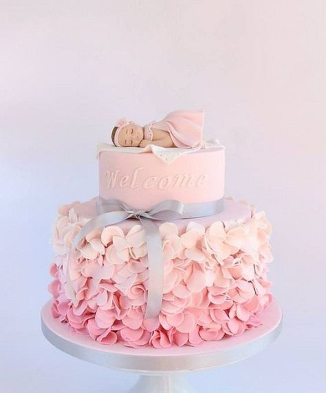 Pleasant 31 Most Beautiful Birthday Cake Images For Inspiration Funny Birthday Cards Online Barepcheapnameinfo